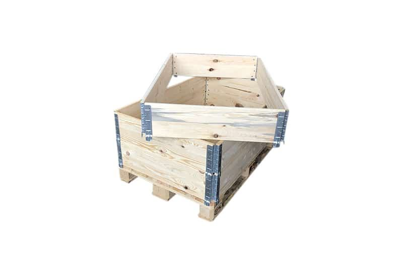 Palletranden